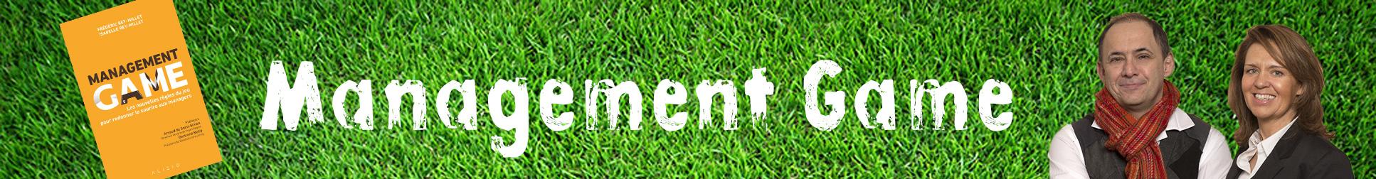management game banner