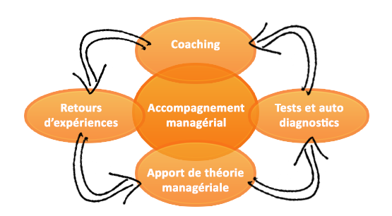 Accompagnement individuel manager coach personnel