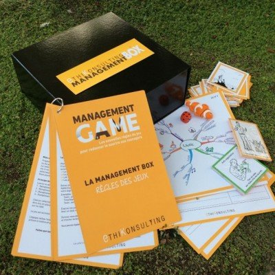 management-box