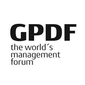 gpdf logo