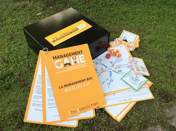 photo management box