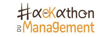 hackathon management logo