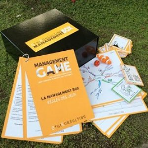 management box