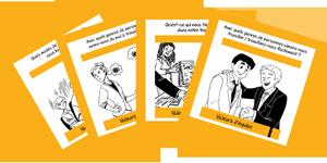Management Box jeu 12 cartes valeurs