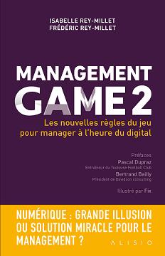 Management game 2-couverture