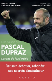 Ethikonsulting • Pascal Dupraz Leçons de leadership