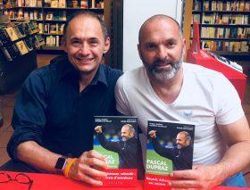 Frédéric Rey Millet et Pascal Dupraz
