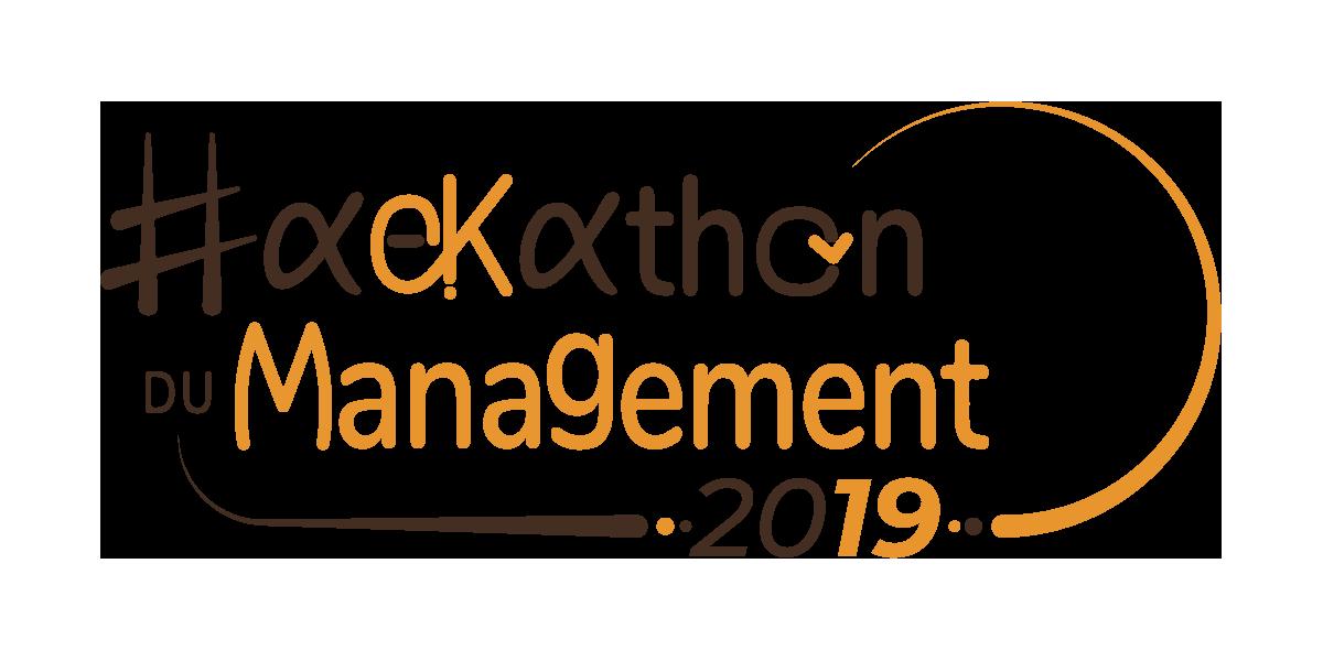 Hackathon du Management